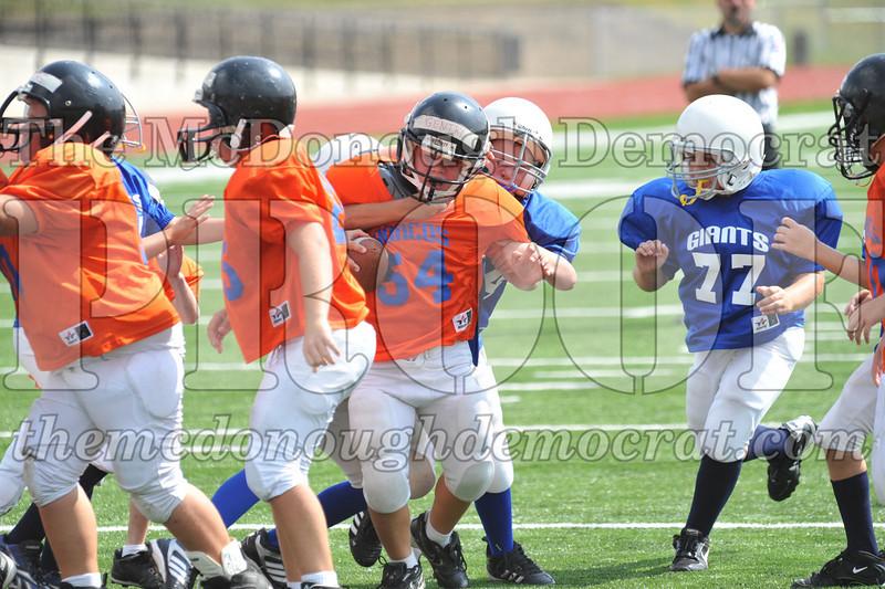 JFL Giants vs Broncos 08-29-10 088