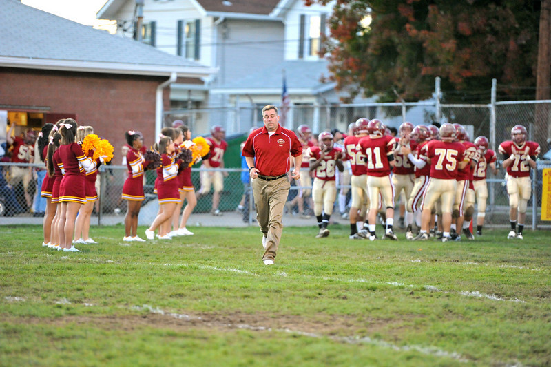 NB vs. Laurel - 10.8.10 - 001