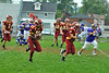 NB Little Lions Midgets vs  Hazelwood 19