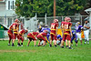 NB Little Lions Midgets vs  Hazelwood 32