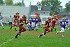 NB Little Lions Midgets vs  Hazelwood 18