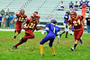 NB Little Lions Midgets vs  Hazelwood 15