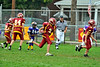 NB Little Lions Midgets vs  Hazelwood 35