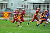 NB Little Lions Midgets vs  Hazelwood 38