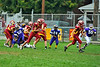 NB Little Lions Midgets vs  Hazelwood 33