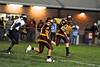 NB Little Lions Midgets vs  Hopewell 7