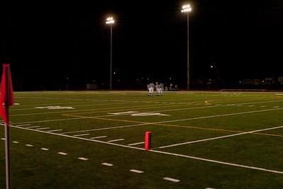 Montesano HS vs. Toledo HS, varsity, November 5, 2010