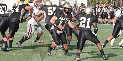 UNCP Braves Football plays Concord at the 2010 Homecoming Game on October 30th, 2010 homecoming_1223.jpg