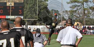 UNCP Braves Football plays Concord at the 2010 Homecoming Game on October 30th, 2010 homecoming_0537.jpg