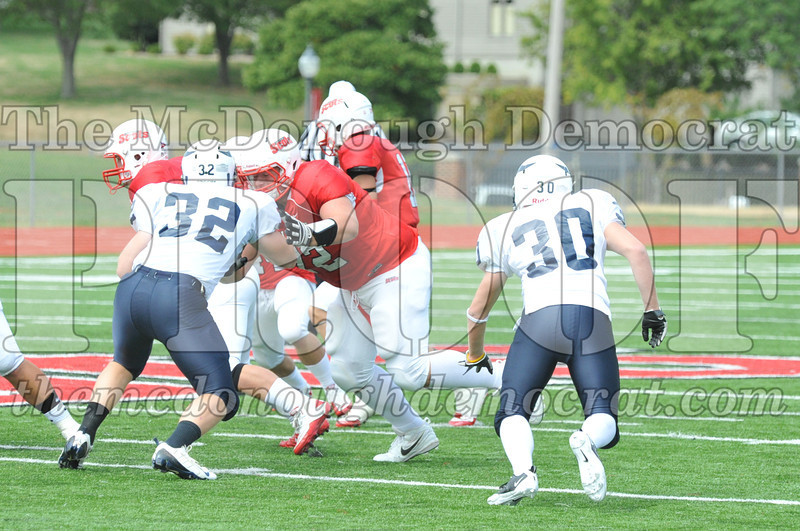 Coll Fb Monmouth vs Lawrence 09-17-11 088
