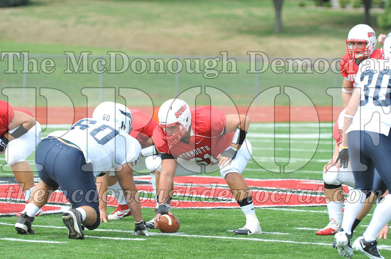 Coll Fb Monmouth vs Lawrence 09-17-11 084