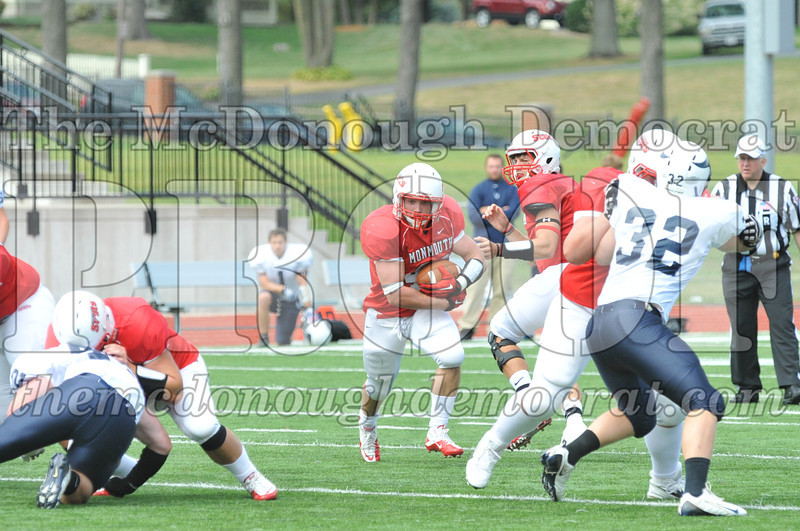 Coll Fb Monmouth vs Lawrence 09-17-11 099