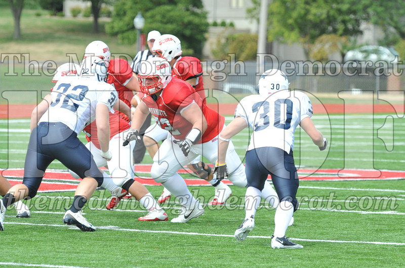 Coll Fb Monmouth vs Lawrence 09-17-11 087