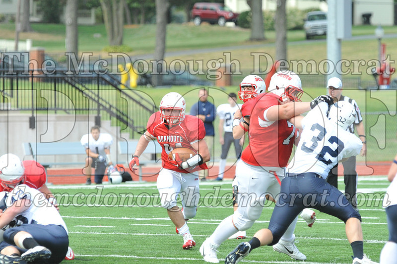 Coll Fb Monmouth vs Lawrence 09-17-11 101
