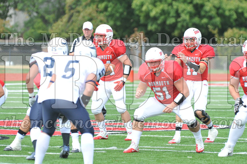 Coll Fb Monmouth vs Lawrence 09-17-11 008