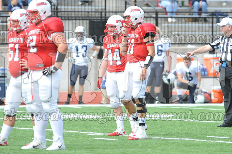 Coll Fb Monmouth vs Lawrence 09-17-11 009