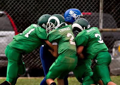 Rams at Sailors A game 20110821 046