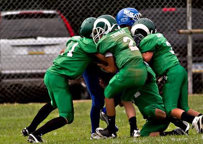 Rams at Sailors A game 20110821 047