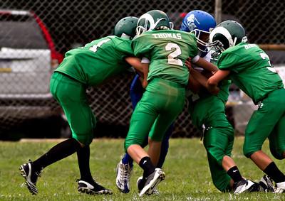 Rams at Sailors A game 20110821 045