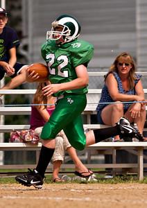 Rams at Sailors A game 20110821 006