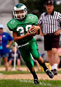 Rams at Sailors A game 20110821 012