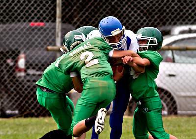 Rams at Sailors A game 20110821 044
