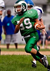 Rams at Sailors A game 20110821 015