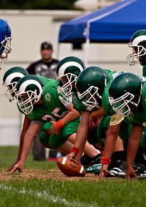 Rams at Sailors A game 20110821 011