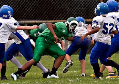 Rams at Sailors A game 20110821 048