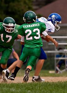 Rams at Sailors A game 20110821 023