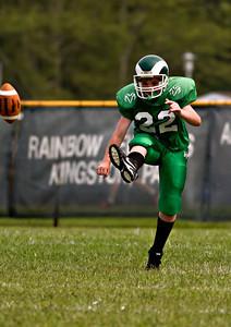 Rams at Sailors A game 20110821 020