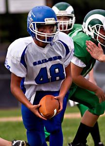 Rams at Sailors A game 20110821 033
