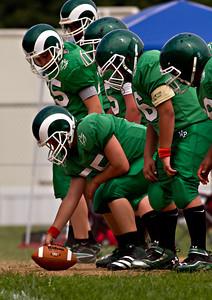 Rams at Sailors A game 20110821 010