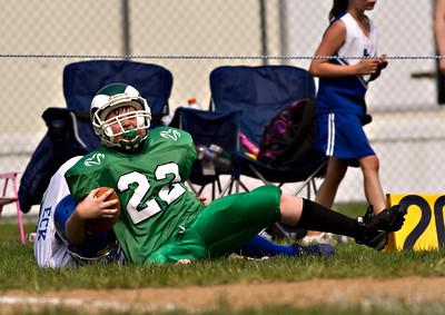 Rams at Sailors A game 20110821 009