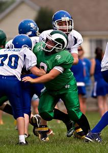 Rams at Sailors A game 20110821 030