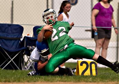 Rams at Sailors A game 20110821 008