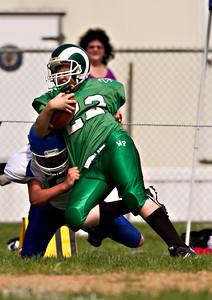 Rams at Sailors A game 20110821 007