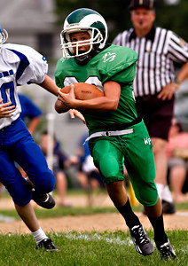 Rams at Sailors A game 20110821 014