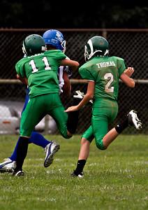 Rams at Sailors A game 20110821 042