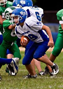 Rams at Sailors A game 20110821 036