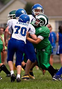Rams at Sailors A game 20110821 029