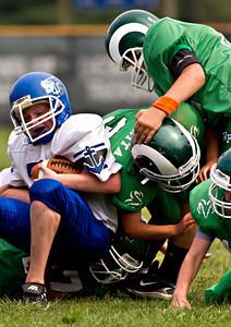 Rams at Sailors A game 20110821 021