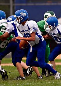 Rams at Sailors A game 20110821 039