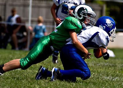 Rams at Sailors  20110821 019