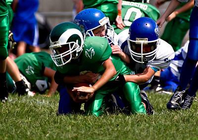 Rams at Sailors  20110821 028