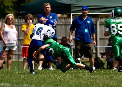 Rams at Sailors  20110821 012
