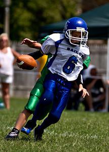 Rams at Sailors  20110821 016