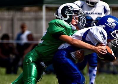 Rams at Sailors  20110821 018