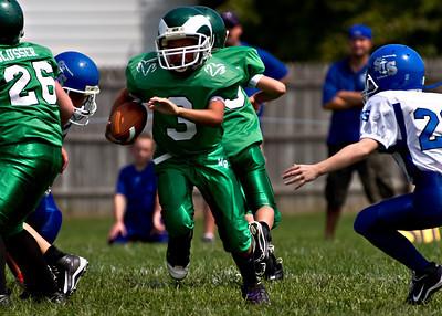 Rams at Sailors  20110821 023