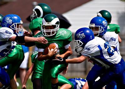 Rams at Sailors  20110821 027